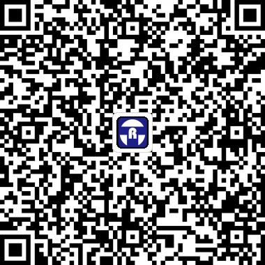 潍坊格瑞特玻璃钢有限公司二维码名片